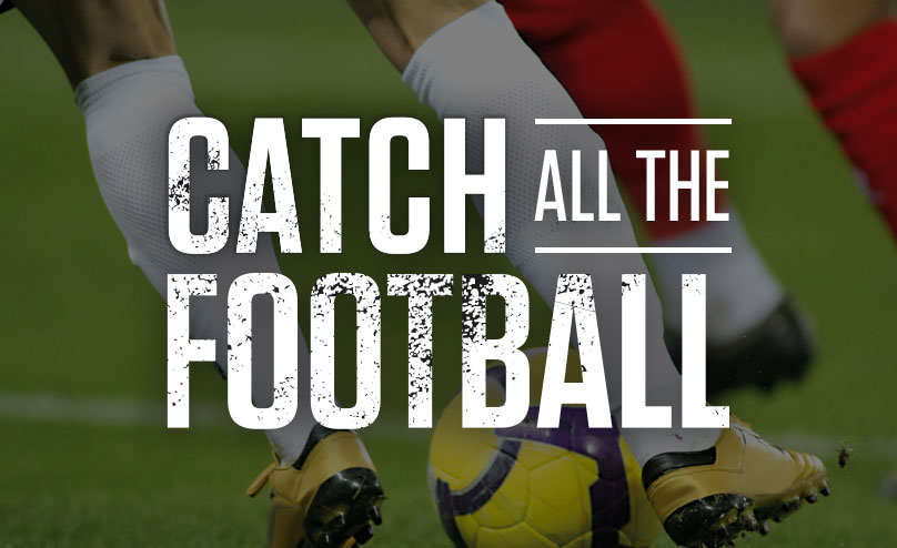 Watch Football at The Beverley Hotel