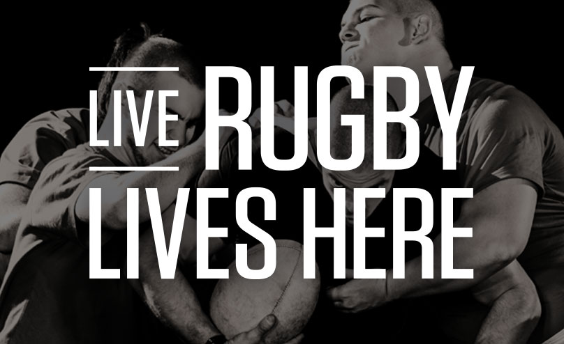 Watch Rugby at The Beverley Hotel