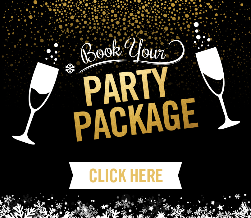 Party Packages available at The Beverley Hotel